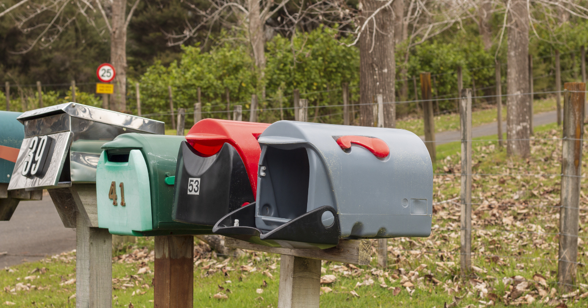 RCH Best-Kept Secrets to Creating an Impactful Letterbox Marketing Campaign