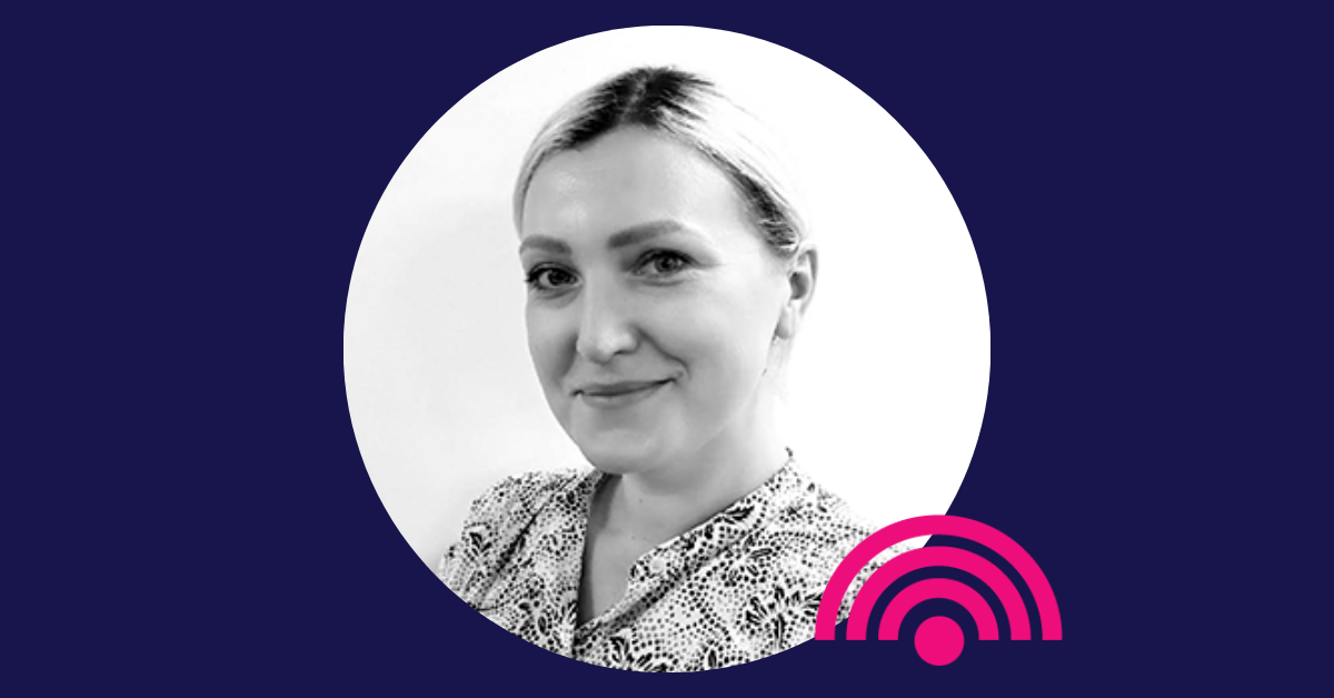People Spotlight: Introducing Ksenia Kiykova