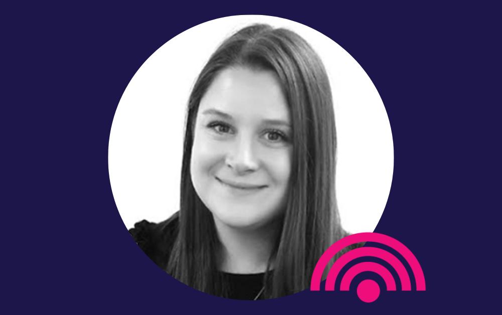 People Spotlight: Introducing Sarah Whitehouse