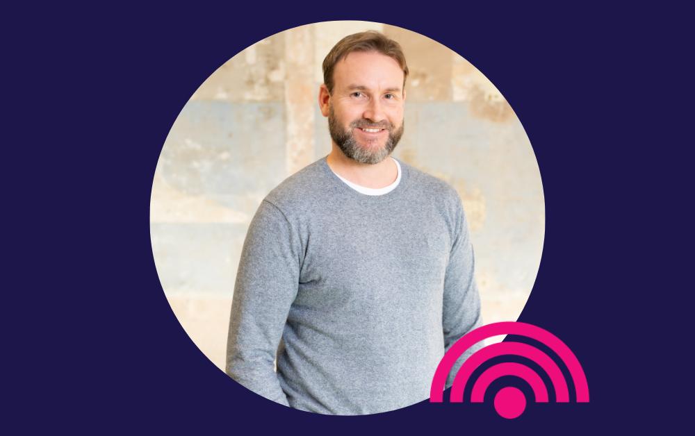 People Spotlight: Introducing Tim Macmillan